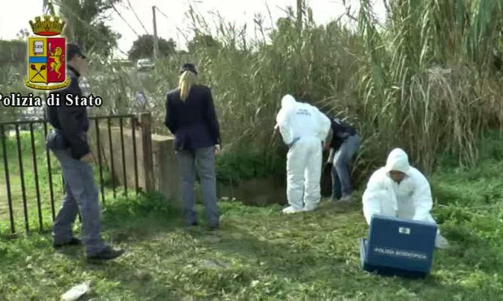 Bimbo morto a Ragusa. Notte d'indagini e sopralluoghi. Indagato l'uomo che ha ritrovato il piccolo Loris
