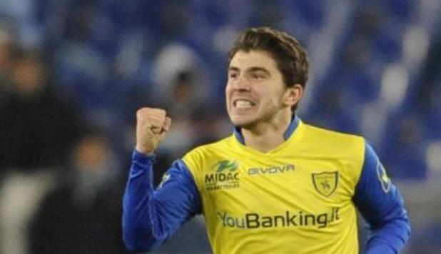 Il derby al Chievo, decide Paloschi.