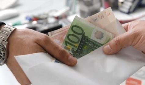 Corruzione, Italia al primo posto in Europa, 69esima nel mondo