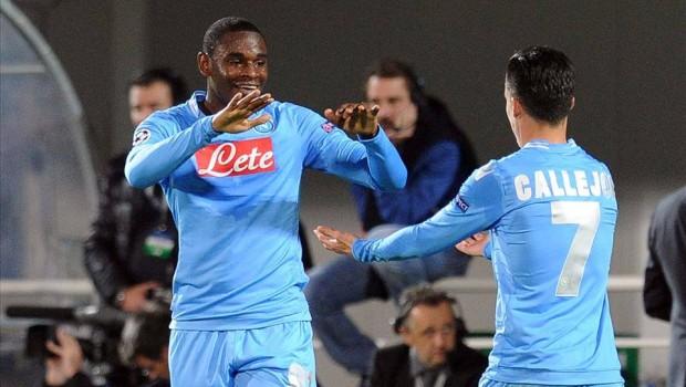 Tutto facile per il Napoli: 2-0 sul Parma e testa alla Supercoppa
