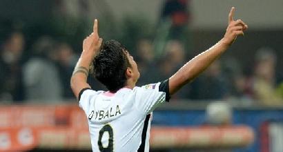 Alle magie di Dybala ribatte il cuore granata: a Torino finisce 2-2