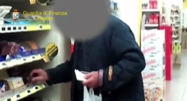 Scovato falso cieco, dal 1985 percepiva 850 euro al mese