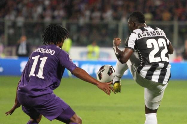 Poche emozioni tra Fiorentina e Juventus: è 0 a 0 al 'Franchi'