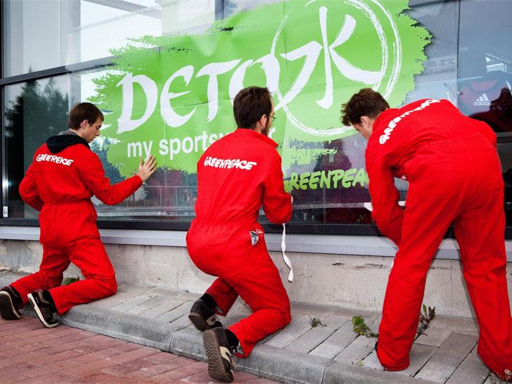 Lidl aderisce a Detox: via le sostanze chimiche entro il 2020