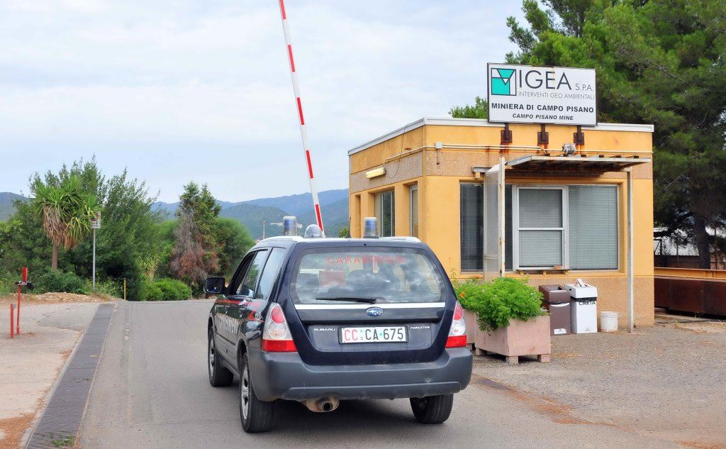 Bufera all'Igea: due arresti e decine di persone indagate