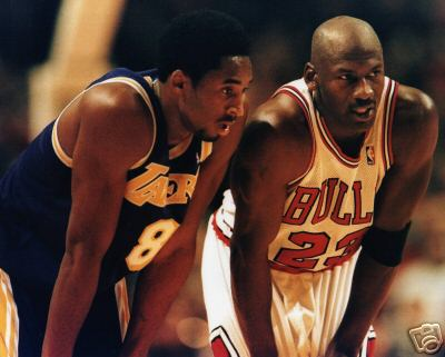Basket Nba:Bryant scrive 32.293 e supera Jordan