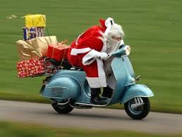 Babbo Natale for Italy