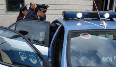 Napoli, arrestato uno degli assalitori del ferimento del giovane ai Quartieri Spagnoli