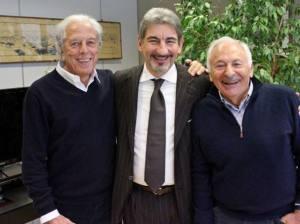 inno della Lombardia, presentato nell'aula del Consiglio regionale
