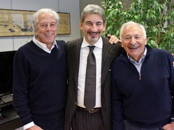 L'inno della Lombardia, presentato nell'aula del Consiglio regionale