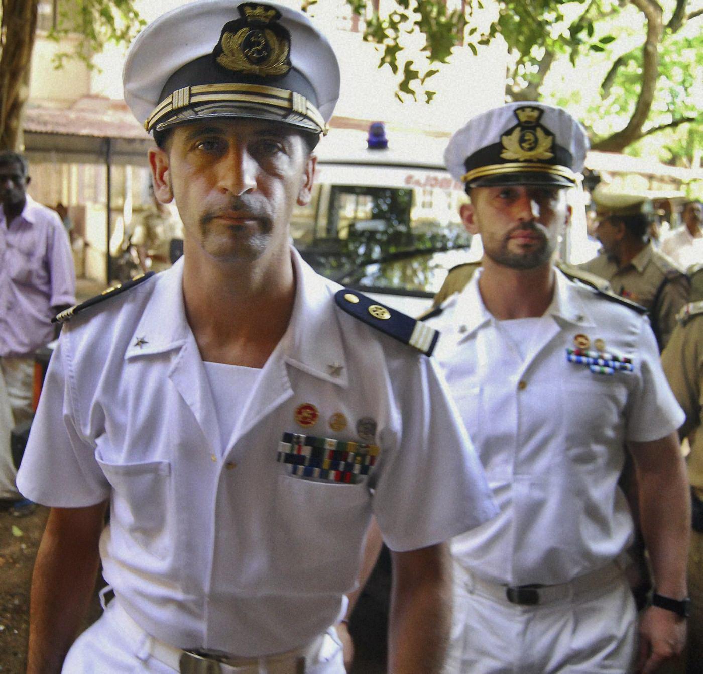 Caso Marò, Italia starebbe pensando a scuse ufficiali