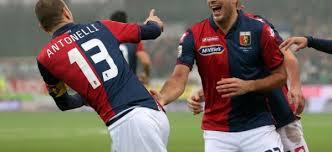 Antonelli fa volare il grifone. Il Genoa batte il Milan 1-0