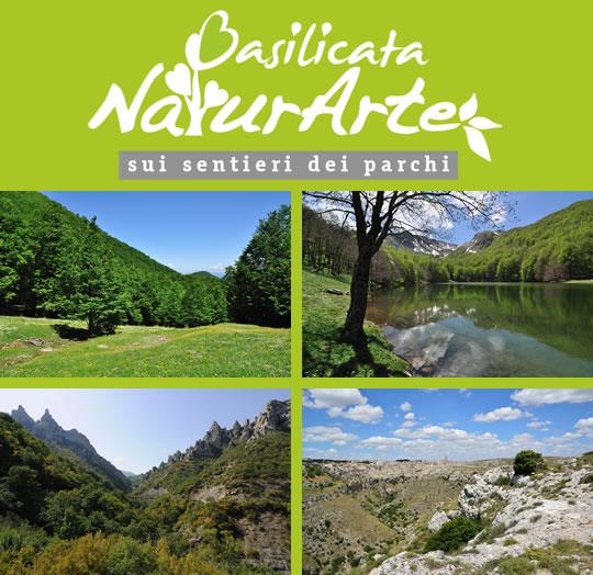 NaturArte: turismo e cultura sui sentieri dei parchi della Basilicata