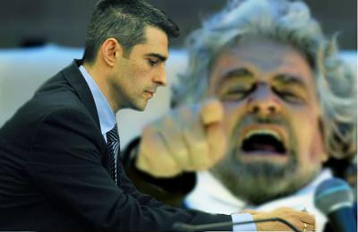 """Grillo dopo l'Open Day : """"Sono vivo più che mai"""""""