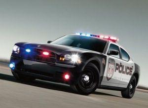 polizia americana