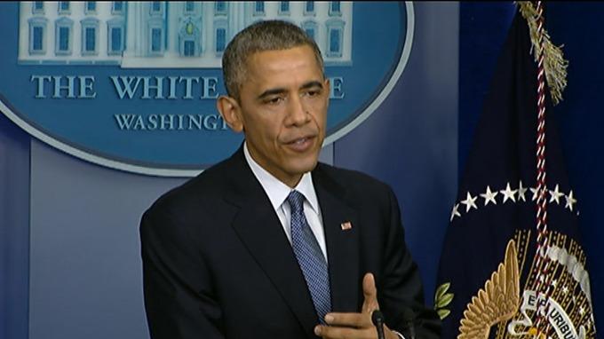Stati Uniti: Obama dichiara che il paese risponderà al cyber attacco coreano