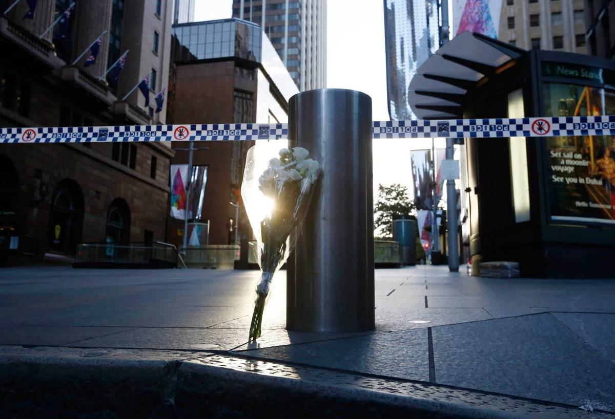 Sydney: paese sotto shoc per la violenza terrorista