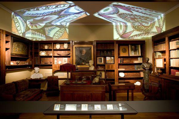 Quando la morbosità si tocca con mano: il Museo di Cesare Lombroso