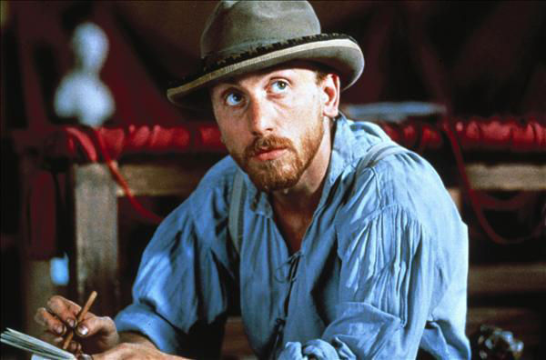 Van Gogh e il cinema allo Spazio Oberdan