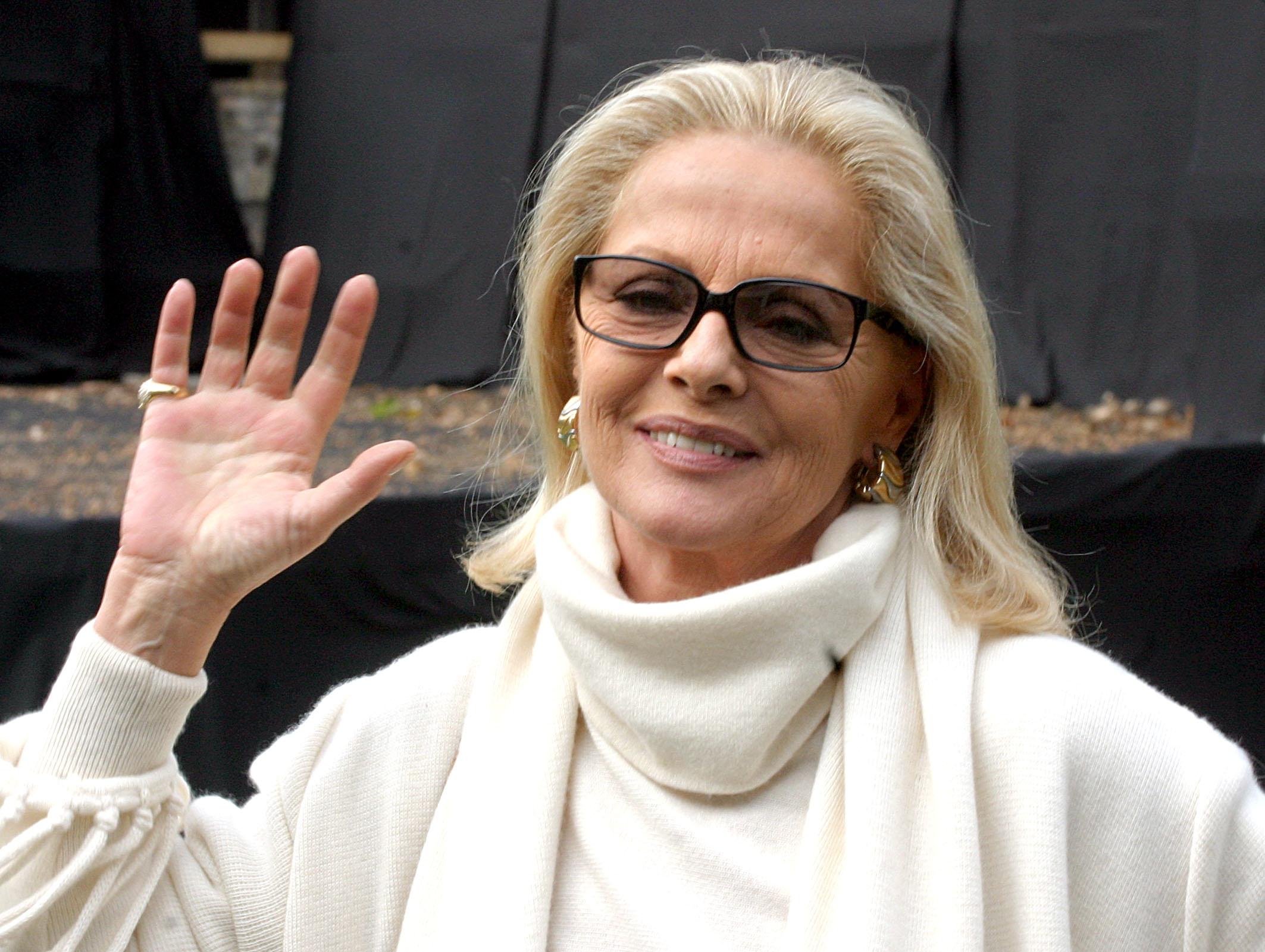 Virna Lisi, ci lascia un'icona del cinema e della tv