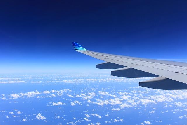 Ricerca del volo low cost: una infografica svela come trovare i voli più economici