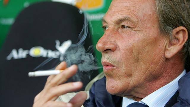Zeman esonerato dal Cagliari. Chi arriverà al suo posto?