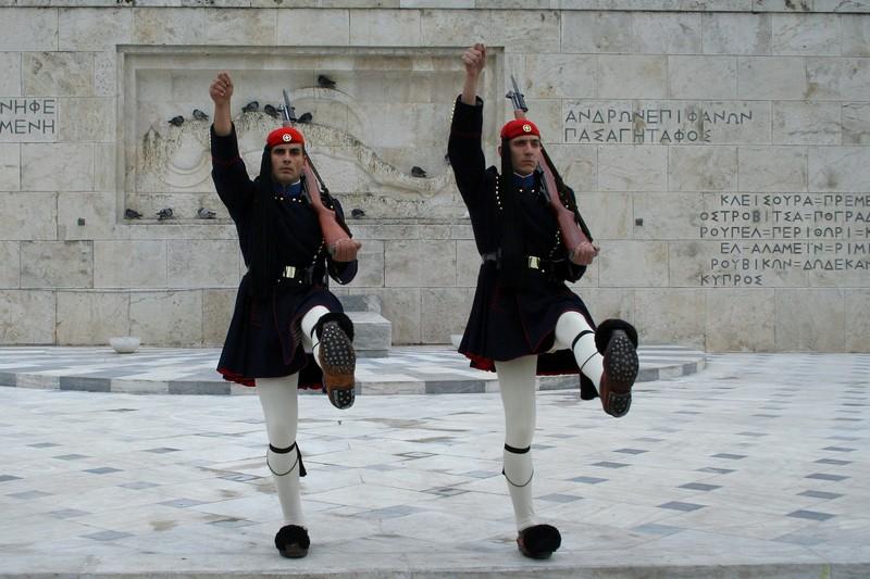 Kalimera, Grecia! Ora un nuovo corso