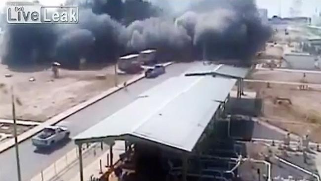 Messico: tre morti e 73 feriti nell'esplosione di un ospedale