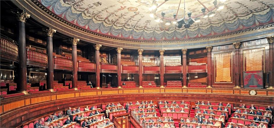 Italicum, il sì del Senato
