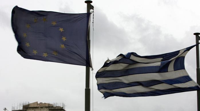 Grecia e petrolio schiantano le Borse