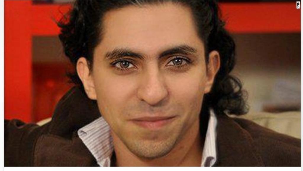 Arabia Saudita: Il blogger saudita Raef Badawi frustato in pubblico