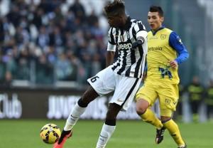 Juventus-Chievo 2-0