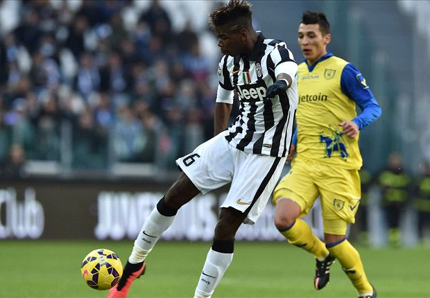 Pogba Show: la Juventus batte il Chievo 2-0