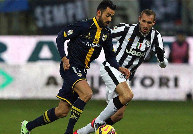 Coppa Italia : Morata trascina la Juventus in semifinale