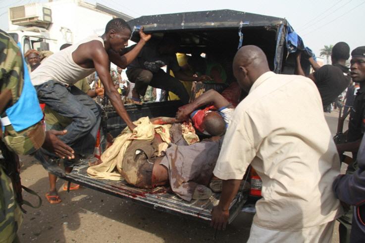 Boko Haram, la marcia del terrore si sposta in Camerun