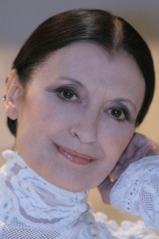 Il nuovo appuntamento con Manzoni Cultura è con Carla Fracci