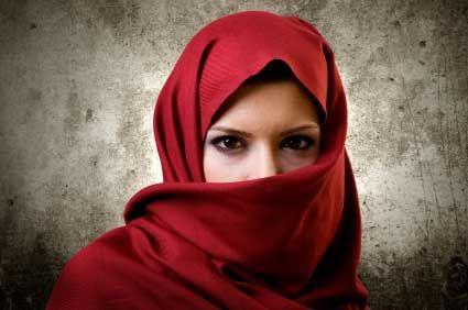 Cavalleria  islamica