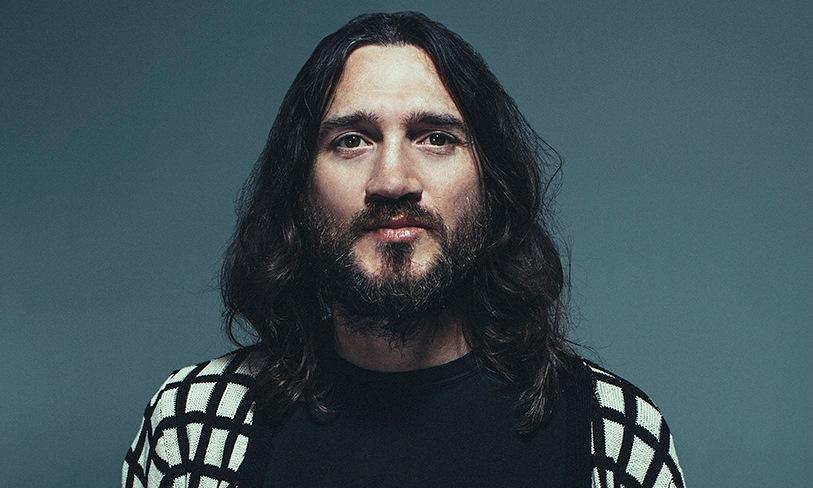 """""""Trickfinger"""", il primo disco acid house di John Frusciante in uscita il 7 aprile 2015"""