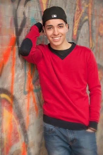 Kaligola, il più giovane artista in gara a Sanremo direttamente dal quarto liceo