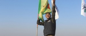 Kobane libera