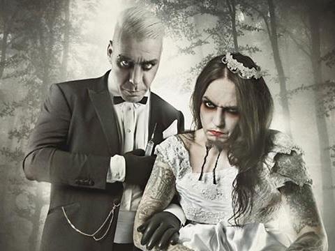 """Lindemann"", prime indiscrezioni sul progetto solista del frontman dei Rammstein Till Lindemann"