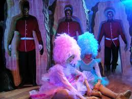 Manzoni Family, il Mago di Oz