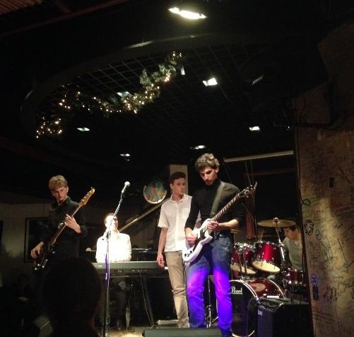 Powertones: l'eleganza a ritmo di rock