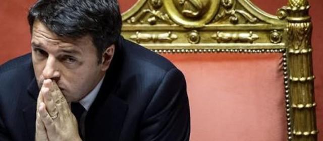 Italicum, Renzi cerca l'appoggio del Pd ma la minoranza attacca:«in 30 non lo voteranno»