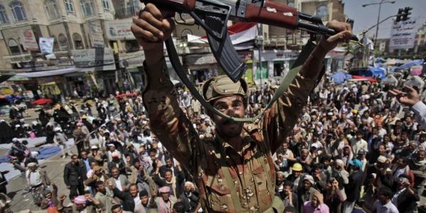 Crisi Yemen, gli Stati Uniti fermano tutte le operazioni antiterrorismo