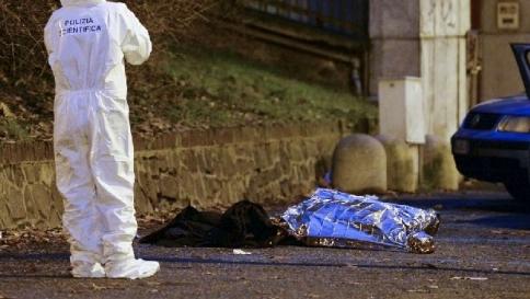 Udine, omicidio-suicidio: spara, uccide un finanziere e poi si toglie la vita
