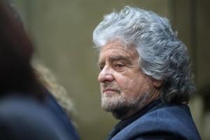 M5S - Beppe Grillo