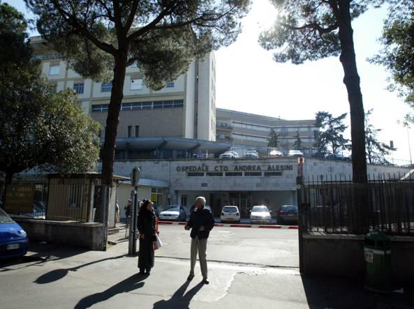 Roma: operata per un tumore al rene, i medici le asportano quello sano