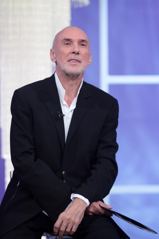 """""""Nessuno mi può giudicare"""": il nuovo talk show in day-time, condotto da Diego Dalla Palma. Debutto il 7 febbraio su rete4"""