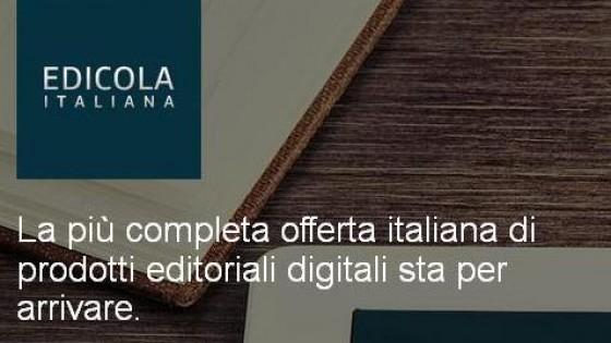 Edicola Italiana Il download e lo streaming digitale